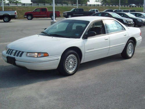 Chrysler Concorde 1992 - 1997