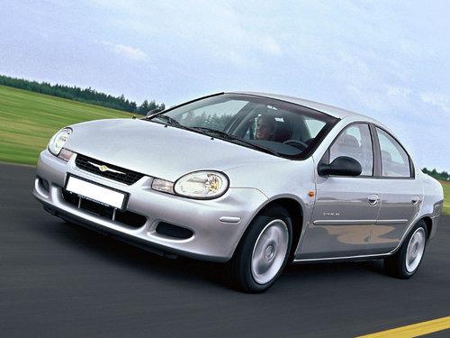Chrysler Neon 1999 - 2005