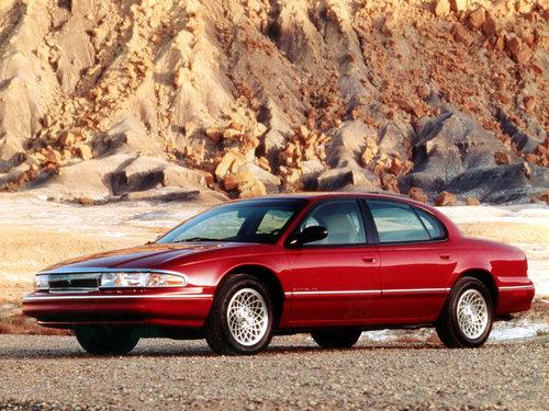 Chrysler New Yorker 1993 - 1996