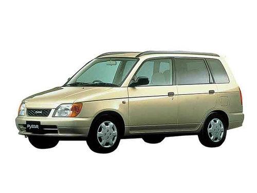 Daihatsu Pyzar 1996 - 1997