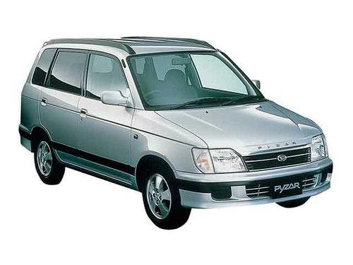 Daihatsu Pyzar 1998 - 2002