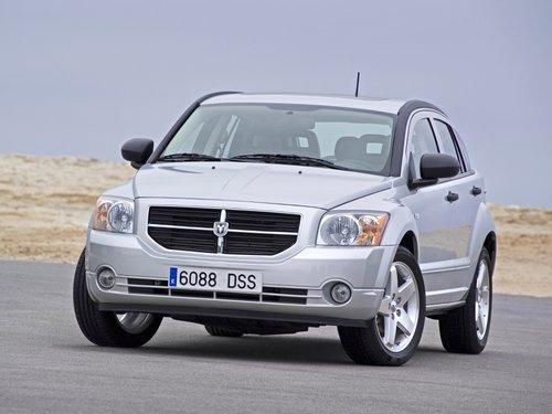 Dodge Caliber 2006 - 2009
