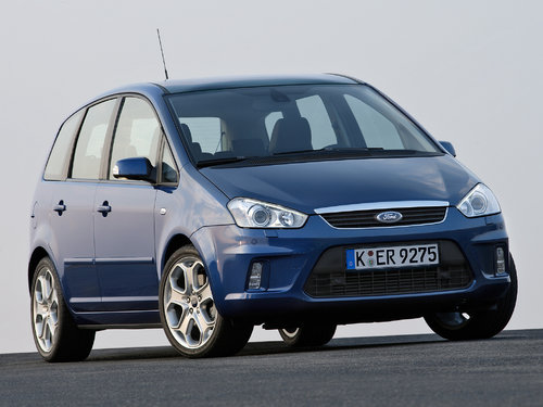 Ford C-MAX 2007 - 2010