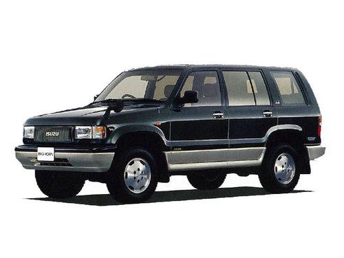 Isuzu Bighorn 1991 - 1993