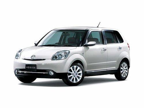 Mazda Verisa 2006 - 2015