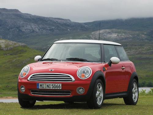 Mini Hatch 2006 - 2010