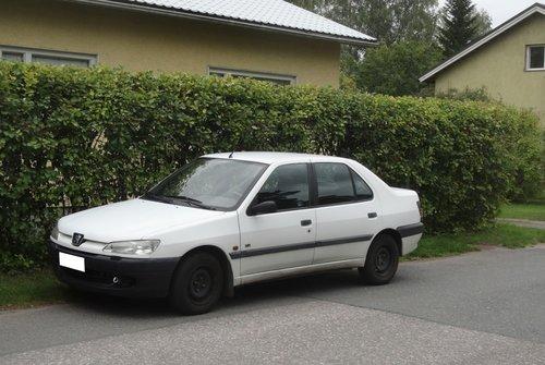 Peugeot 306 1997 - 2000