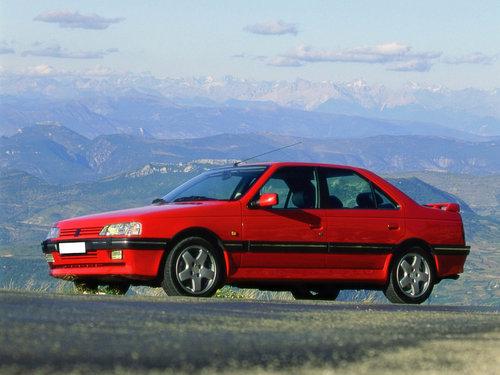 Peugeot 405 1993 - 1995