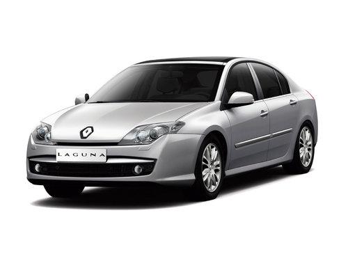 Renault Laguna 2007 - 2010