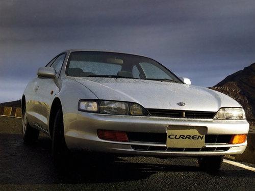 Toyota Curren 1994 - 1995
