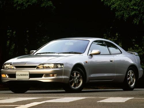 Toyota Curren 1995 - 1998