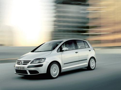 Volkswagen Golf Plus 2004 - 2014