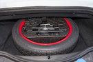 Запасное колесо неполноразмерное: опция
