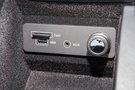 Дополнительное оборудование аудиосистемы: Аудиосистема Jaguar 180 Вт, AUX, USB, 6 динамиков (стандарт)/Meridian 380 Вт (опция)/ Meridian Surround 770 Вт (опция)