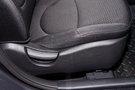 Регулировка передних сидений: Сидение водителя с регулировкой по высоте