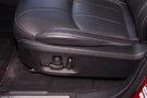 Электропривод водительского сиденья: да