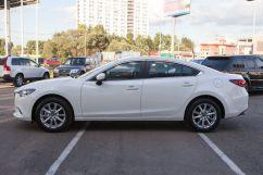 Mazda Mazda6 2.0 MT Drive (02.2015 - 08.2016)