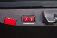 Электропривод багажника: опция