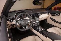 Mercedes-Benz SLC-Class SLC 200 Особая серия (02.2016)