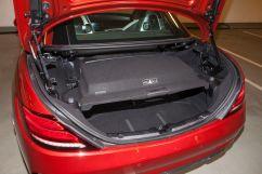 Объем багажника, л: 225