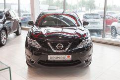 Nissan Qashqai 2.0 CVT 4WD LE Sport (05.2016 - 01.2017)