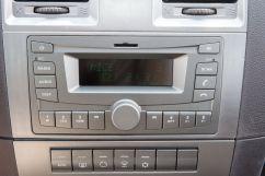 Дополнительное оборудование аудиосистемы: 4 динамика, USB, антенна
