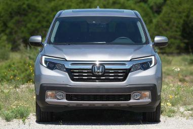 Тест-драйв нового Honda Ridgeline. Рациональный выбор для иррациональных покупателей