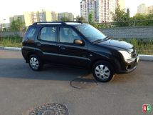 Suzuki Ignis, 2006