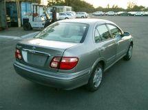 Nissan Bluebird Sylphy 2002 отзыв владельца | Дата публикации: 04.08.2016