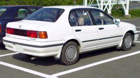Toyota Corsa, 2000