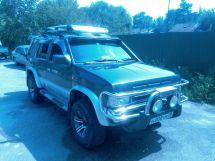 Nissan Terrano 1994 отзыв владельца | Дата публикации: 18.08.2016