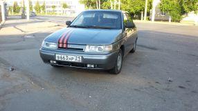Лада 2110, 2005
