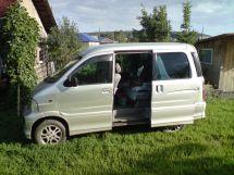 Daihatsu Atrai7, 2001