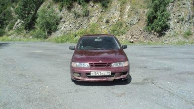 Nissan Pulsar 1999 отзыв автора | Дата публикации 23.08.2016.