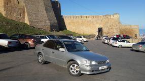 Toyota Corolla, 1999