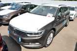 Volkswagen Passat. СЕРЫЙ «URANO» (5K5K)