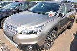 Subaru Outback. BURNISHED BRONZE METALLIC (БРОНЗА) (4Q)