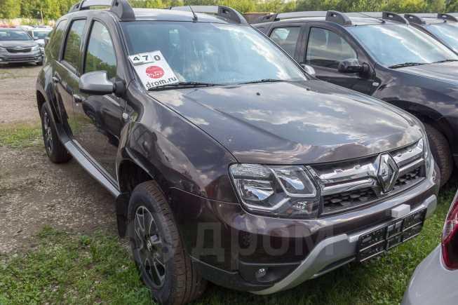Renault Duster, 2018 год, 1 101 990 руб.