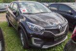 Renault Kaptur. ЧЕРНАЯ ЖЕМЧУЖИНА (NV676)