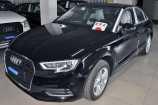 Audi A3. ЧЕРНЫЙ БРИЛЛИАНТ (BRILLIANT BLACK) (A2A2)