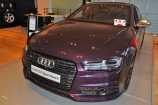 Audi S7. КРАСНЫЙ ПЕРЛАМУТР CLASSIC RED (AUDI EXCLUSIVE)
