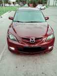 Mazda Mazda3, 2006 год, 380 000 руб.