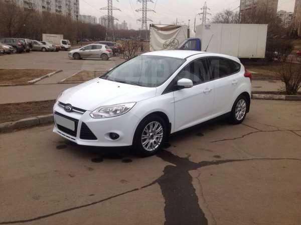 Ford Focus, 2015 год, 825 000 руб.
