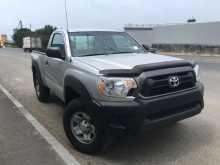 Toyota Такома владивосток