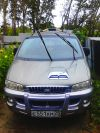 Hyundai Starex, 2002 год, 370 000 руб.