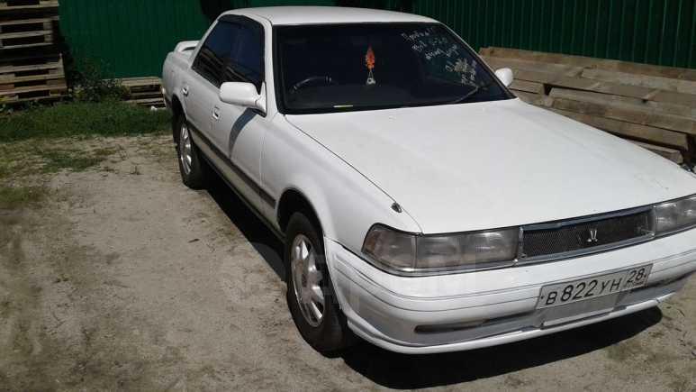 Toyota Cresta, 1990 год, 91 000 руб.