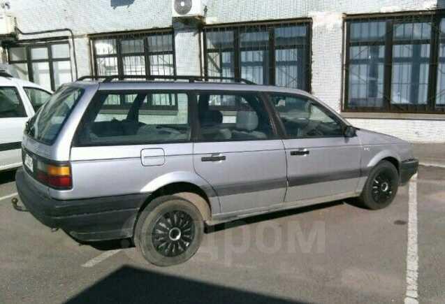 Volkswagen Passat, 1991 год, 148 000 руб.