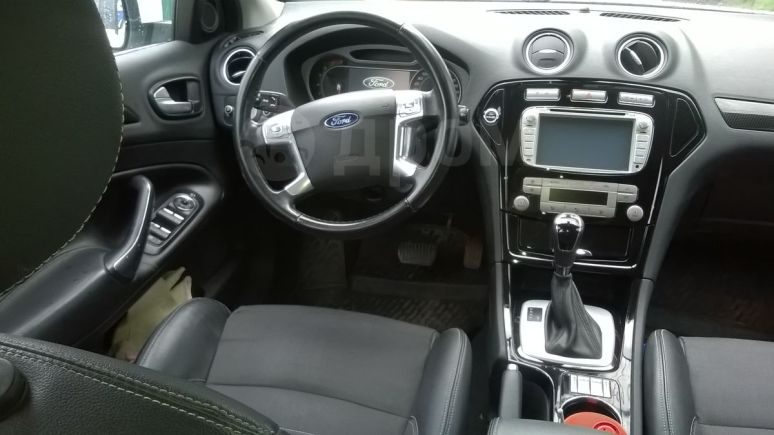 Ford Mondeo, 2010 год, 570 000 руб.