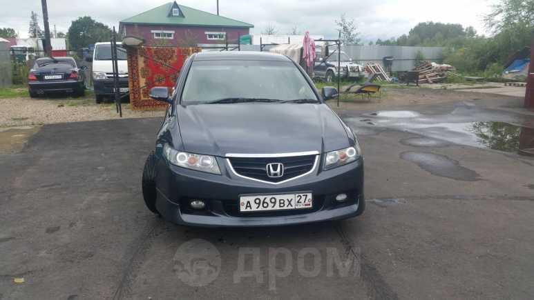Honda Accord, 2002 год, 475 000 руб.