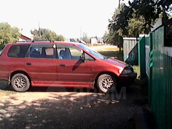 Honda Odyssey, 1995 год, 265 000 руб.